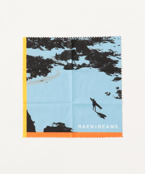 BEAMS MEN(ビームス メン)/RAEN OPTICS × BEAMS / 別注 Parkhurst/11420947069_img07