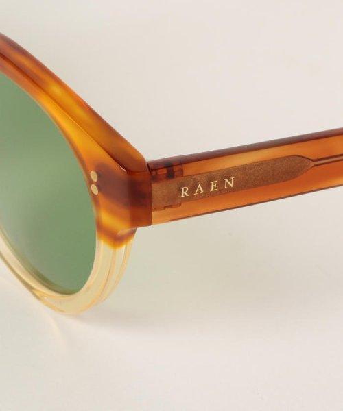 BEAMS MEN(ビームス メン)/RAEN OPTICS × BEAMS / 別注 Parkhurst/11420947069_img19