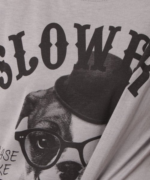 GooTee(グーティー)/SLOWER/RDOVAL307_img04