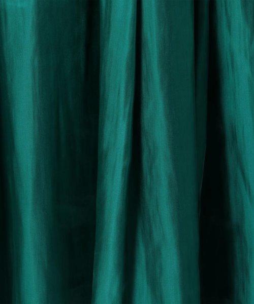 NOLLEY'S sophi(ノーリーズソフィー)/シャイニーギャザースカート/8-0030-3-06-004_img08