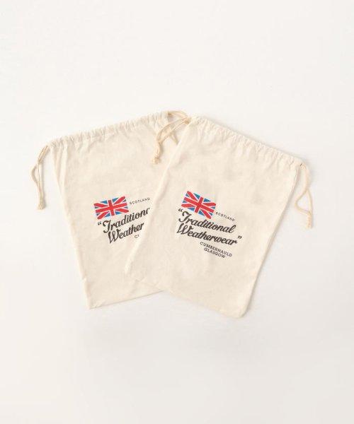 Demi-Luxe BEAMS(デミルクスビームス)/Traditional Weatherwear / サイドゴア レインブーツ/64310036118_img08