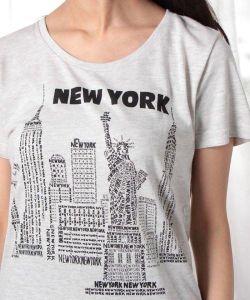 GooTee(グーティー)/NEWYORK/CAB109004RD391_img03
