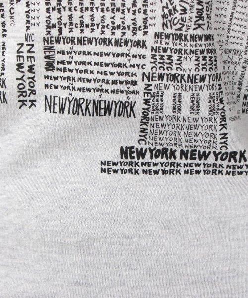 GooTee(グーティー)/NEWYORK/CAB109004RD391_img04