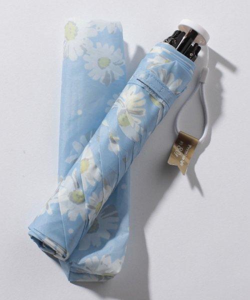Afternoon Tea LIVING(アフタヌーンティー・リビング)/マーガレット柄軽量折りたたみ傘 雨傘/FG0418100161_img02