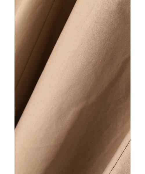 PROPORTION BODY DRESSING(プロポーション ボディドレッシング)/ニドムサッシュフレアースカート/1218120511_img06