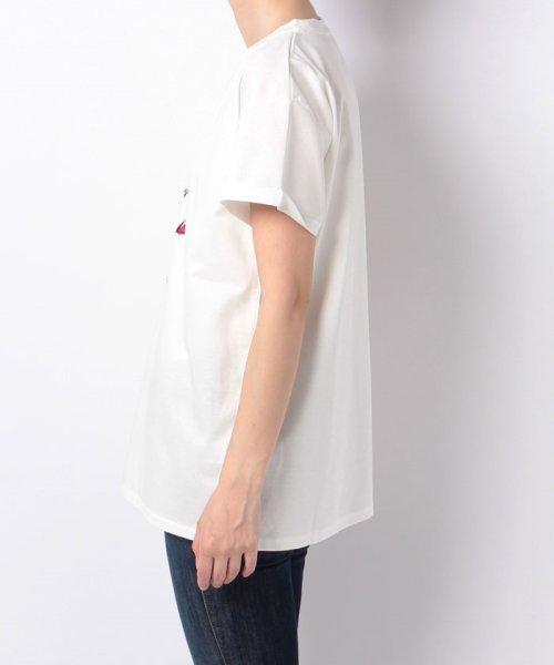 en recre(アン レクレ)/【Nouque】パリモチーフTシャツ /6801852_img02