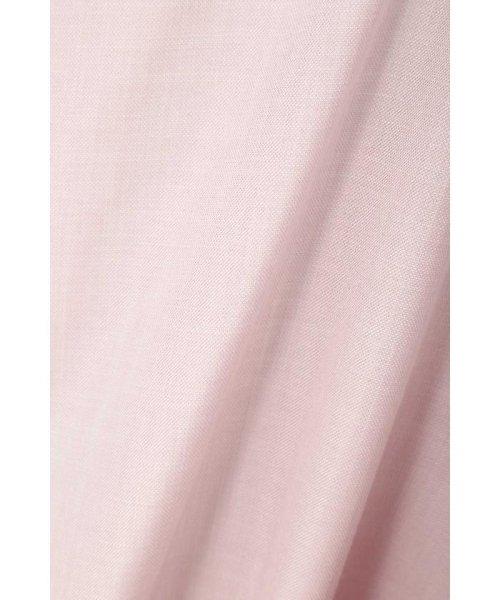 PROPORTION BODY DRESSING(プロポーション ボディドレッシング)/フレアーシャンブレースカート/1218120414_img07