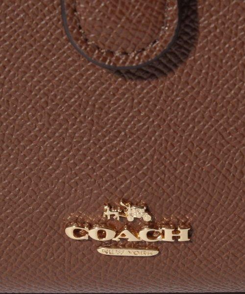 COACH(コーチ)/COACH OUTLET F11484 IMEB0 二つ折り財布/F11484IMEB0_img06