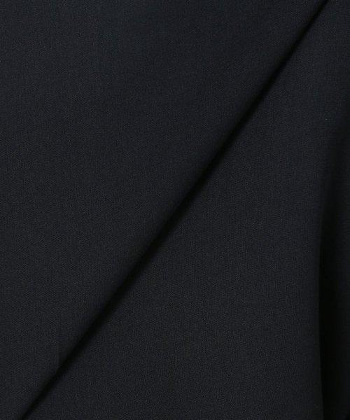 NOBLE(スピック&スパン ノーブル)/【STAIR】 サイドボタンタックパンツ◆/18030250000130_img15
