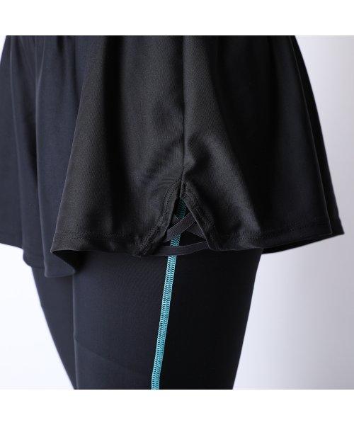 VacaSta Swimwear(バケスタ スイムウェア(レディース))/【FILA】水陸両用4点セット水着/318232_img14