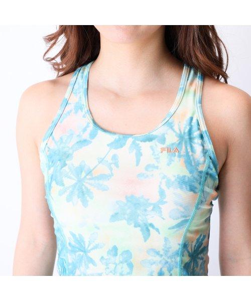 VacaSta Swimwear(バケスタ スイムウェア(レディース))/【FILA】水陸両用4点セット水着/318232_img31