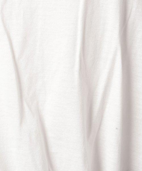 INTERPLANETSELECT(インタープラネットセレクト)/【ma】Deodorant×ICEタックカットソー/10334041_img04