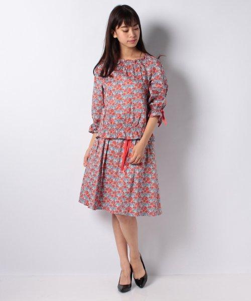 Dear Princess(ディアプリンセス)/【セットアップ対応商品】CLEMENTINAリバティスカート/3085073_img06
