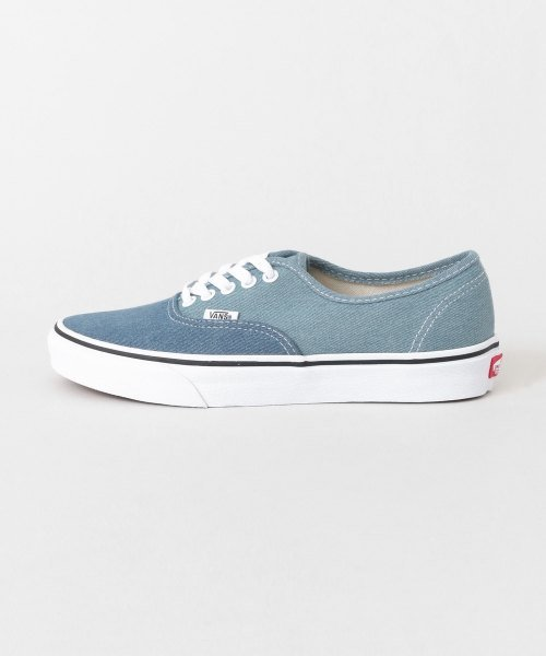URBAN RESEARCH Sonny Label(アーバンリサーチサニーレーベル)/VANS Authentic(Denim2Tone)/VN0A38EMQ69-SM_img02
