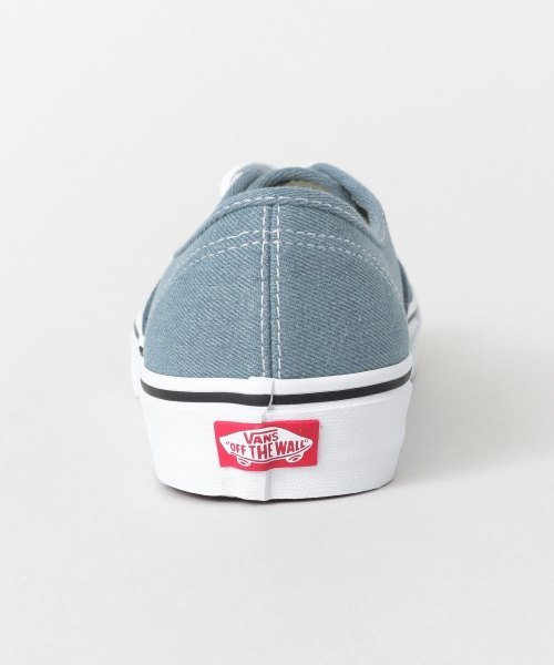 URBAN RESEARCH Sonny Label(アーバンリサーチサニーレーベル)/VANS Authentic(Denim2Tone)/VN0A38EMQ69-SM_img03