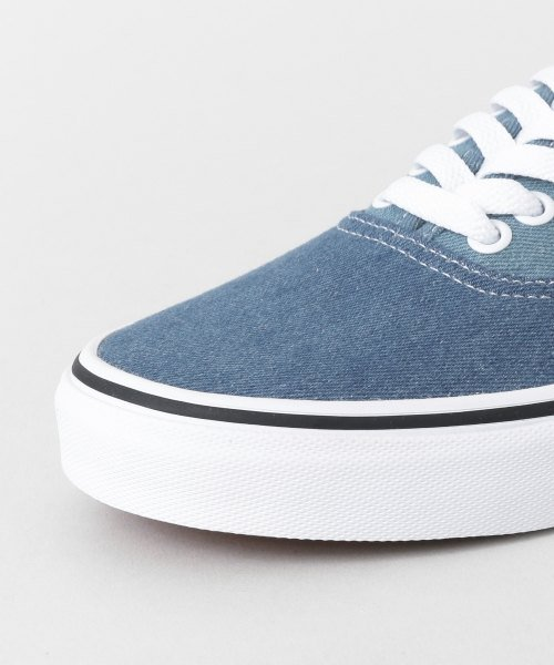 URBAN RESEARCH Sonny Label(アーバンリサーチサニーレーベル)/VANS Authentic(Denim2Tone)/VN0A38EMQ69-SM_img05