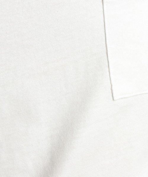URBAN RESEARCH(アーバンリサーチ)/【WAREHOUSE】ビックシルエットポケTEE/WH8511Y001_img05