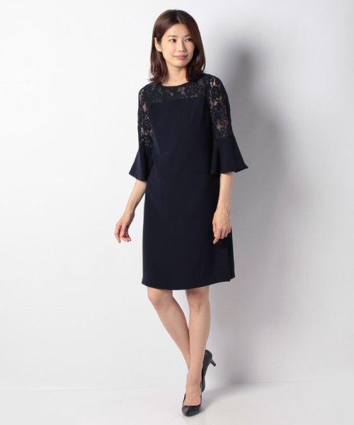 Bou Jeloud(ブージュルード)/【WEB限定】シアートップレースドレス/782978_img24