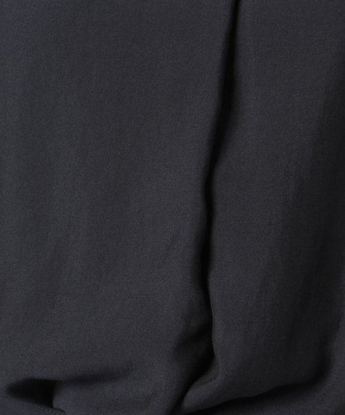 JUSGLITTY(ジャスグリッティー)/【追加生産】ゆるシャツワンピース/48263382_img06
