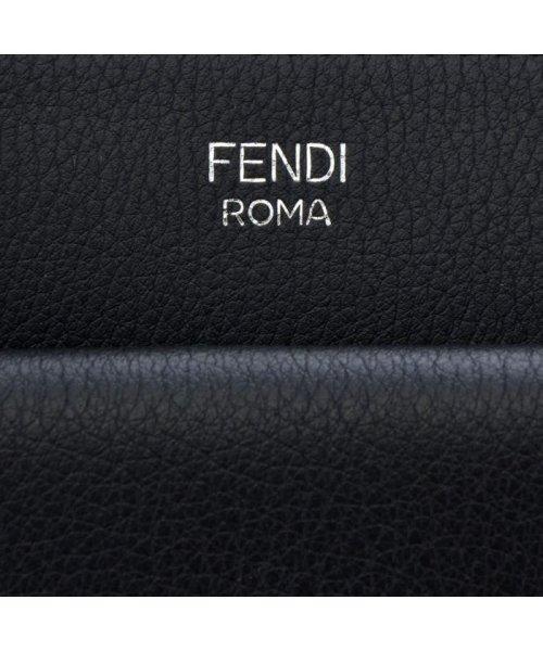 FENDI(フェンディ)/【FENDI】トゥージュール ミニ / クロスボディ クラッチバッグ 【BLACK】/8M03699DFF0JBX_img04