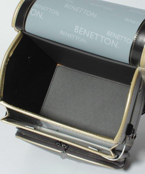 BENETTON (UNITED COLORS OF BENETTON BOYS)(ユナイテッド カラーズ オブ ベネトン ボーイズ)/ベネトンランドセル(A4サイズ収納可)6年保証付/CCCJL7SD8899_img07