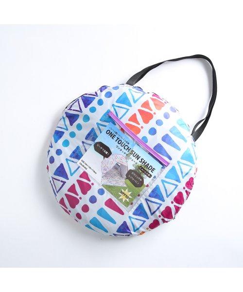 VacaSta Swimwear(バケスタ スイムウェア(レディース))/【BENETTON】ワンタッチサンシェード/228164_img04