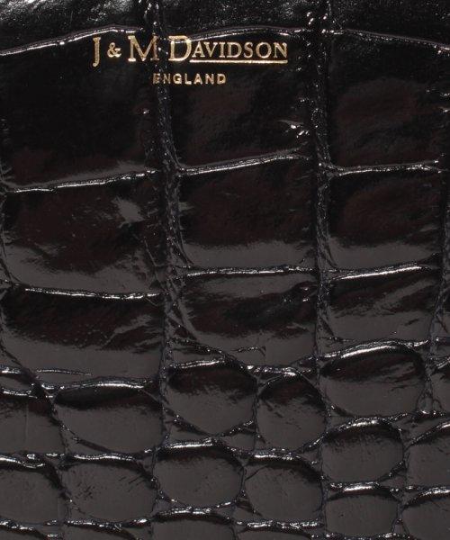 J&M DAVIDSON(ジェイアンドエムデヴィッドソン)/【J&M DAVIDSON】L ZIP WALLET/100117267_img04