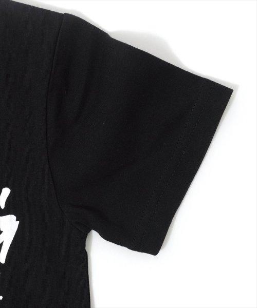 GLAZOS(グラソス)/接触冷感Californiaプリント半袖Tシャツ/g8208201_img04