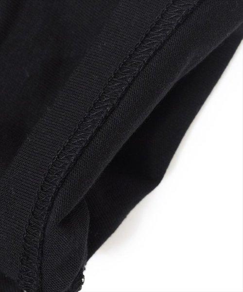 GLAZOS(グラソス)/接触冷感Californiaプリント半袖Tシャツ/g8208201_img05