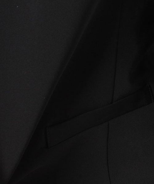 JUSGLITTY(ジャスグリッティー)/【andGIRL 9月号掲載】洗えるノーカラーJK /48343770_img08