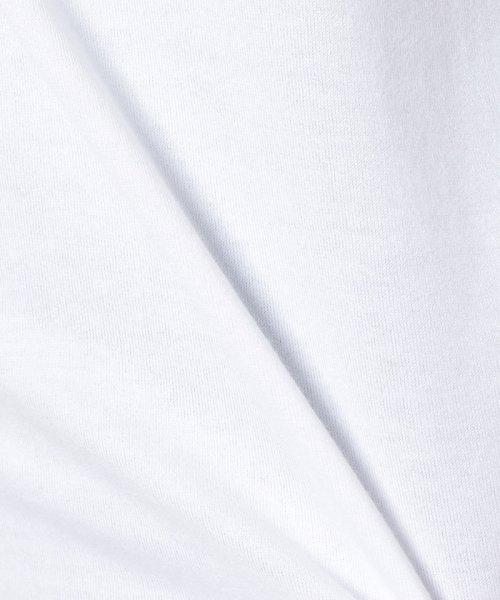 Apuweiser-riche(アプワイザー リッシェ)/【andGIRL/美人百花 9月号掲載】NEWロゴTシャツ/28396660_img13