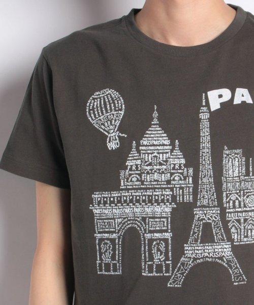 GooTee(グーティー)/PARIS/GTSST392_img03