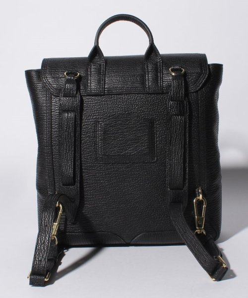 3.1PhillipLim(3.1フィリップリム)/【3.1 PHILLIP LIM】PASHLI BACKPACK/AC000291SKC_img02