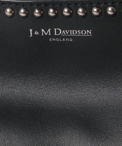 J&M DAVIDSON(ジェイアンドエムデヴィッドソン)/【J&MDAVIDSON】BELLE S W/STUDS/1514N7314_img04