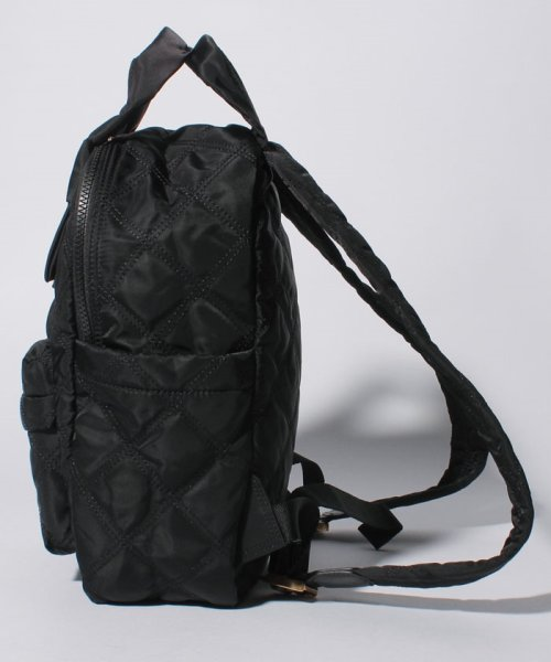 MARC JACOBS(マークジェイコブス)/【MARC JACOBS】Nylon Knot Backpack/M0013512_img01