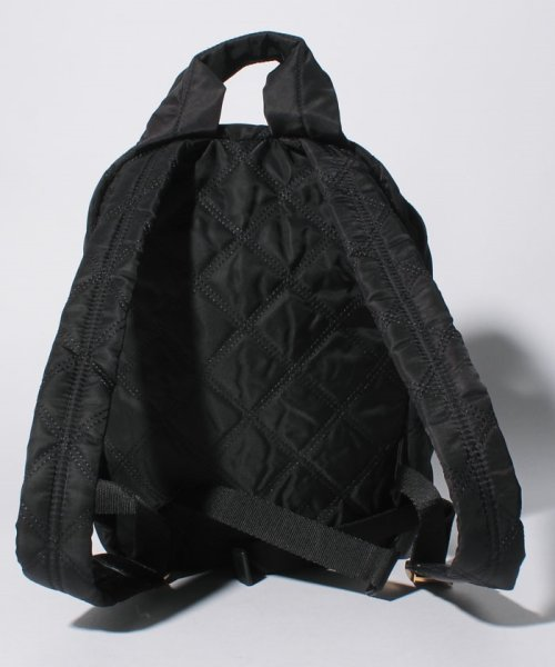 MARC JACOBS(マークジェイコブス)/【MARC JACOBS】Nylon Knot Backpack/M0013512_img02