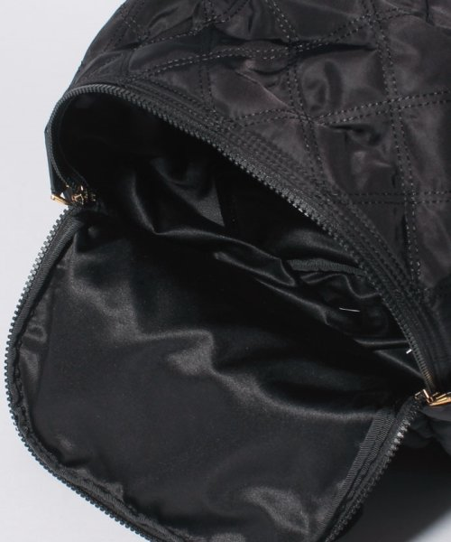 MARC JACOBS(マークジェイコブス)/【MARC JACOBS】Nylon Knot Backpack/M0013512_img03
