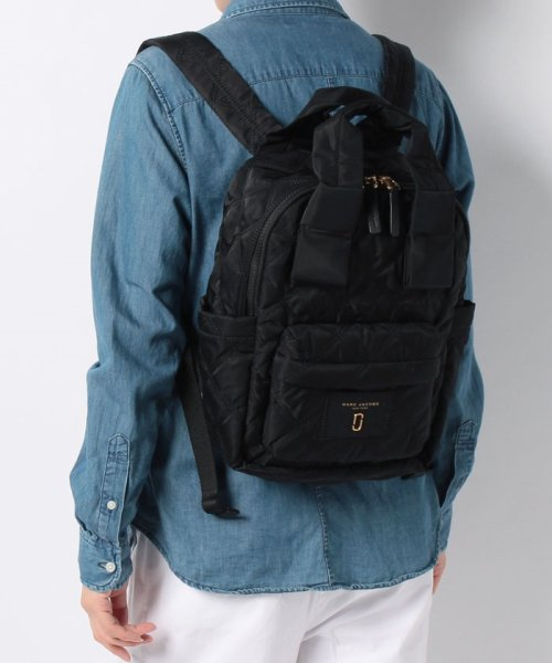 MARC JACOBS(マークジェイコブス)/【MARC JACOBS】Nylon Knot Backpack/M0013512_img05