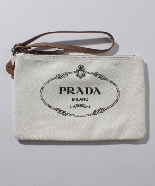 PRADA(プラダ)/【PRADA】CANAPA 2WAYトートバッグ/1BG163ZKI_img06
