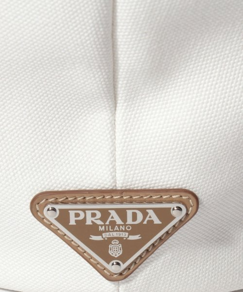 PRADA(プラダ)/【PRADA】CANAPA 2WAYトートバッグ/1BG163ZKI_img09