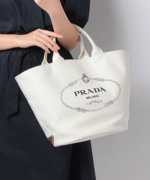 PRADA(プラダ)/【PRADA】CANAPA 2WAYトートバッグ/1BG163ZKI_img10