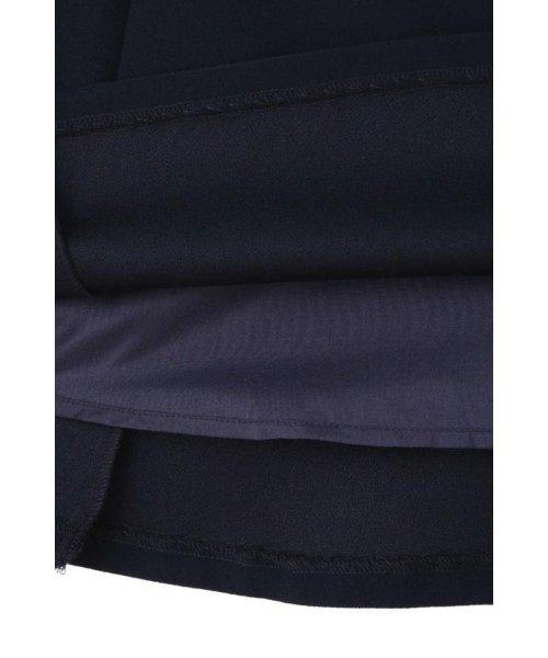 NATURAL BEAUTY(ナチュラル ビューティー)/[洗える]バックサテンジョーゼットスカート/0188220605_img19