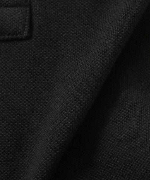 JOURNAL STANDARD relume Men's(ジャーナルスタンダード レリューム メンズ)/UNIVERSITY OF FLORIDA×relume / 別注フロリダ大学 刺繍ポロシャツ/18071464604030_img09
