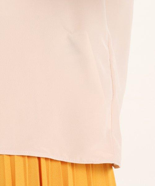 STRAWBERRY FIELDS(ストロベリーフィールズ)/【WEB限定】DVフェミニッシュデシン ブラウス/8213333_img21