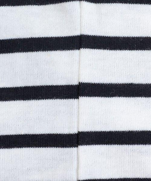 ANDJ(ANDJ(アンドジェイ))/2WAYフリルレース切替半袖Tシャツ/tt76x03930_img27