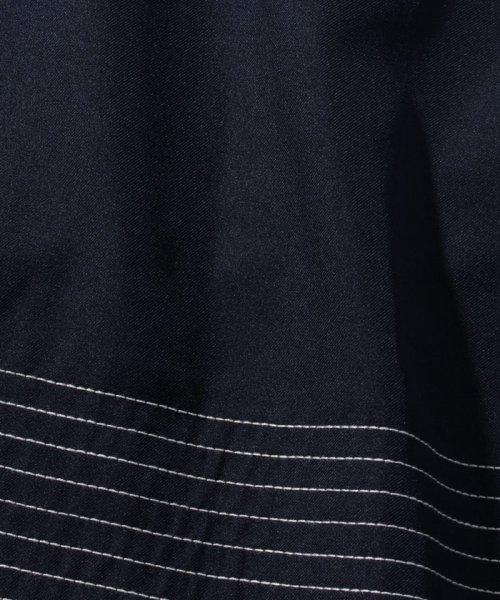 Apuweiser-riche(アプワイザー リッシェ)/【美人百花 9月号掲載】配色ステッチフレアスカート/28337210_img22