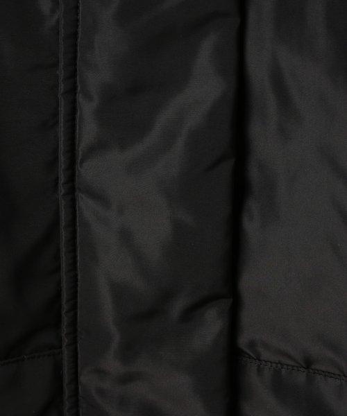 coen(コーエン)/【WEB限定・新色ベージュ追加】フレンチダックショートダウンコート/76606068060_img10