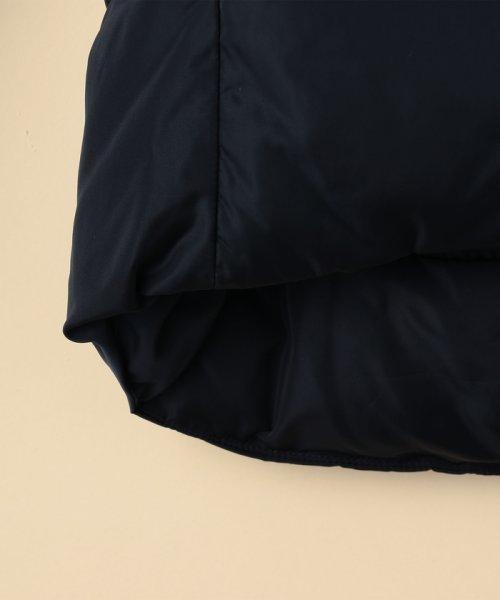 coen(コーエン)/【WEB限定・新色ベージュ追加】フレンチダックショートダウンコート/76606068060_img20