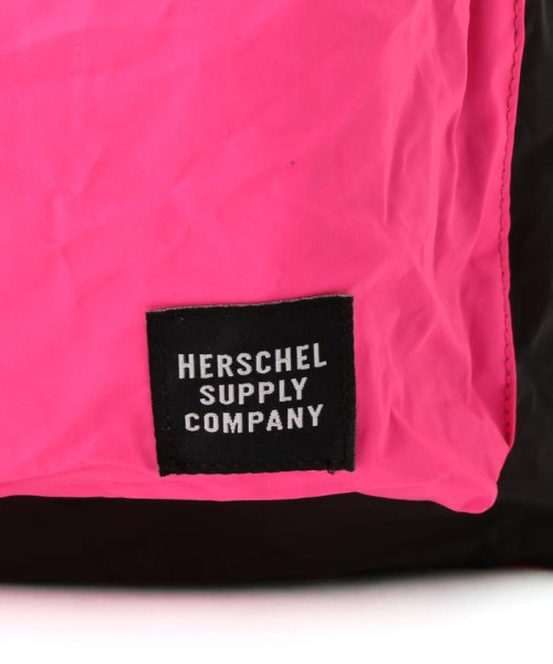 SHIPS KIDS(シップスキッズ)/Herschel Supply:PACKABLE DAYPACK/519520157_img05