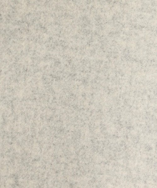 GALERIE VIE(GALERIE VIE)/ライトメルトン チェスターコート/23088408201_img08